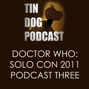 TDP 161: Solocon Day Three - Round Up