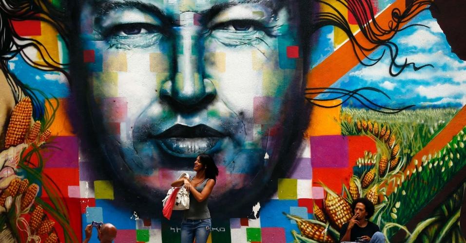 #111 Sobre a Venezuela - com Tanguy  Baghdadi