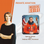 Artwork for Special Edition: Andrew Allen, Astronaut