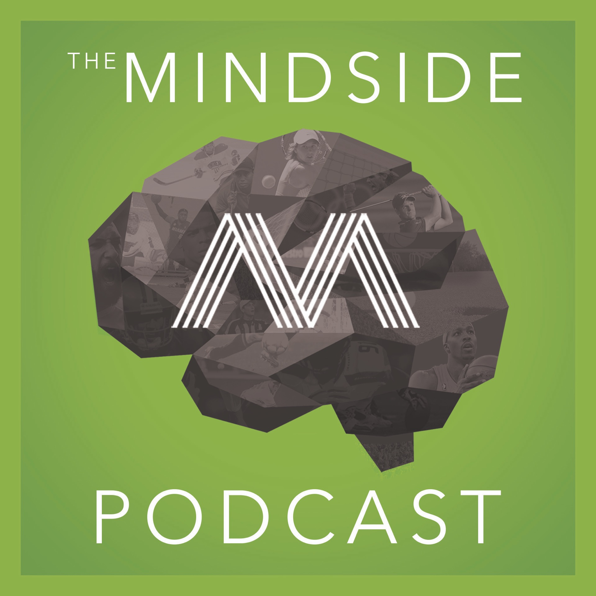 Artwork for What I've Learned from Doing The MindSide Podcast