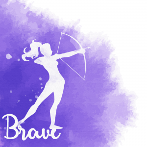 Addicted to Brave Podcast