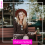 Artwork for EP 003 | Staying True to Yourself and Leading with Authenticity with Madison Hedlund