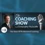 Artwork for 10/03/18 Dr. Damian Goldvarg - What Coaches Need to Know about Supervision