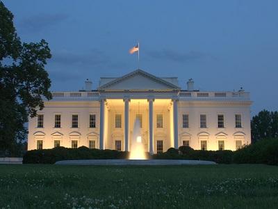 Ep. 162 - The White House