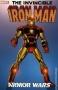 Artwork for Comics on Infinite Earths- Iron Man: Armor Wars