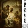 Artwork for Theaetetus by Plato