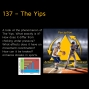 Artwork for 137 – The Yips
