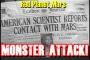 Artwork for Red Planet Mars| Monster Attack! Ep.203