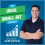 Artwork for How Your Brand Can Bring You the Customers You Want: Momentum Monday with Joe Sova