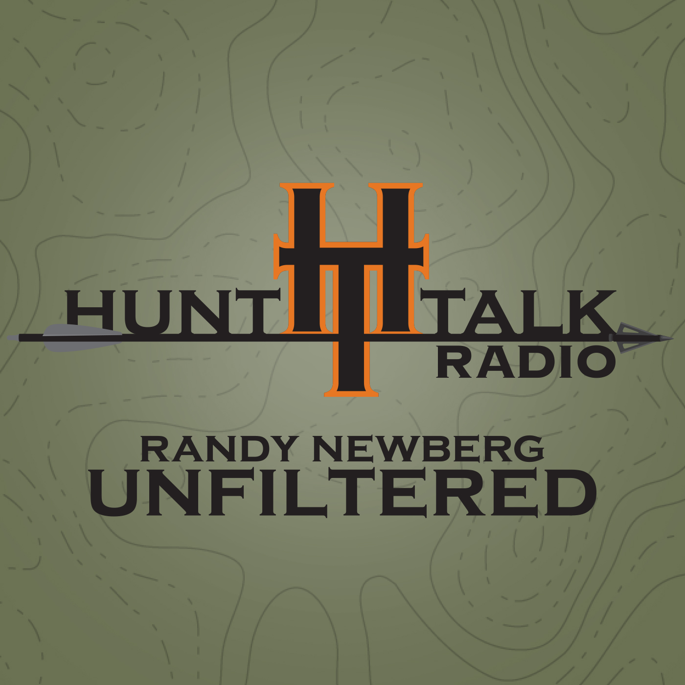 Hunt Talk Radio