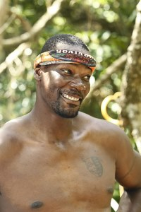 SFP Interview: Castoff from Episode 4 of Survivor Cagayan
