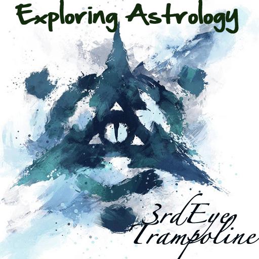 Exploring Astrology: 3rdEye Trampoline