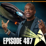 Artwork for 487 - Streaming, Jeopardy, and STO Bundles   Priority One: A Roddenberry Star Trek Podcast