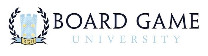 [Podcast] Boardgame University pour les apprentis créateurs