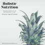 Artwork for 45. Holistic Nutrition with Ashley Brooke Harbour