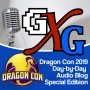 Artwork for Dragon Con 2019 Day-by-Day Audio Blog Special Edition