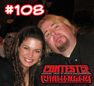 Contest of Challengers 108: High On A New Thing