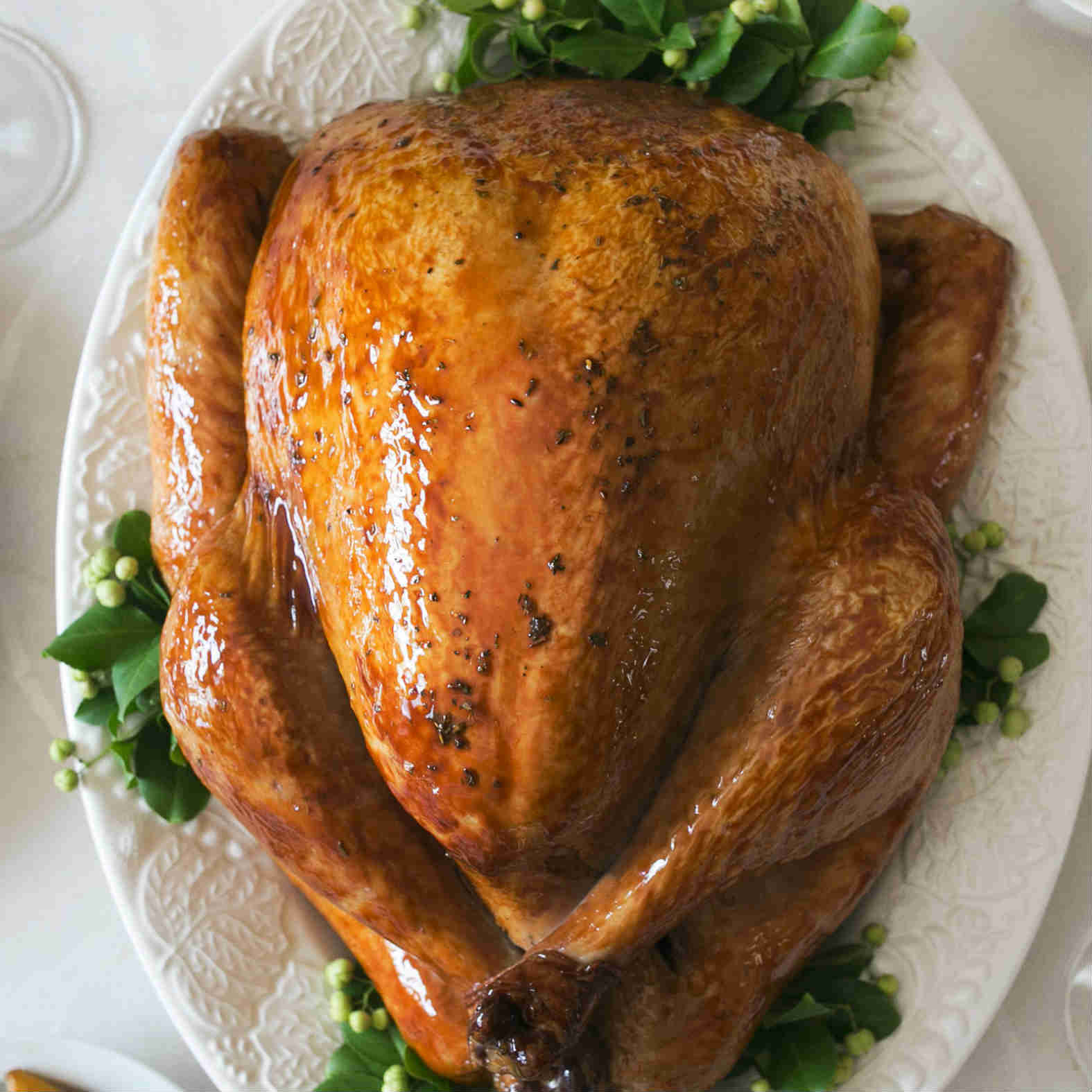 Best Wines For Thanksgiving - #002