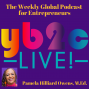 Artwork for YB2C Live! Podcast Ep. #15 Spring Forward with Your Business!