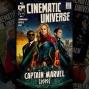 Artwork for Episode 91: Captain Marvel (2019)