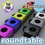 Artwork for GameBurst Roundtable - Top 5 GameCube Games