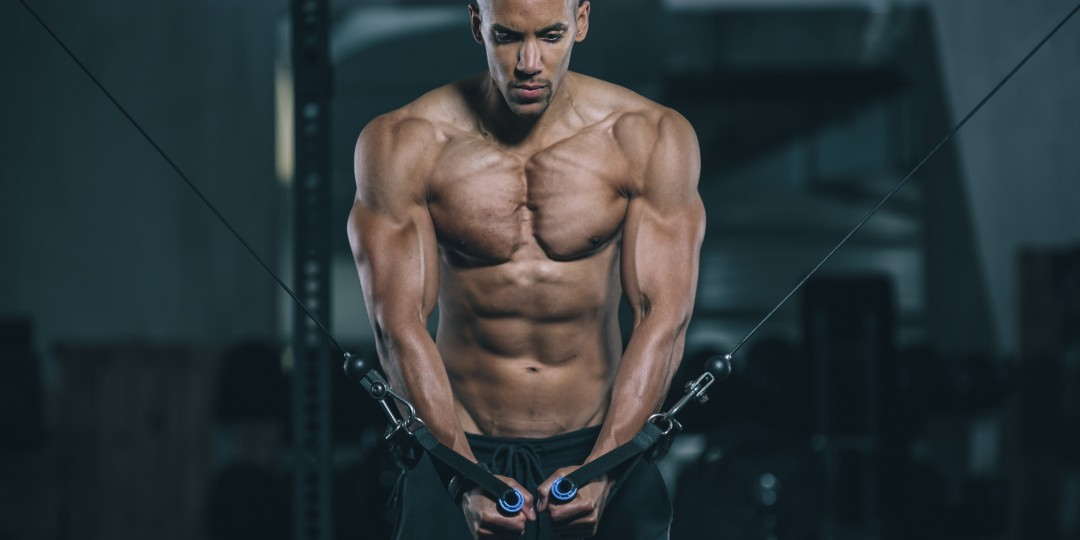 The Best Chest Workout Routine For Men (9 Keys To More Mass) : WORKOUTS