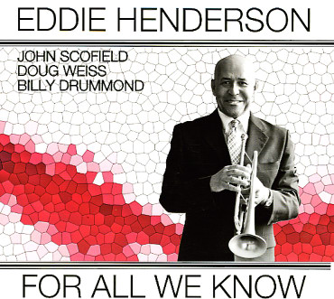 Happy Birthday, Dr. Eddie Henderson