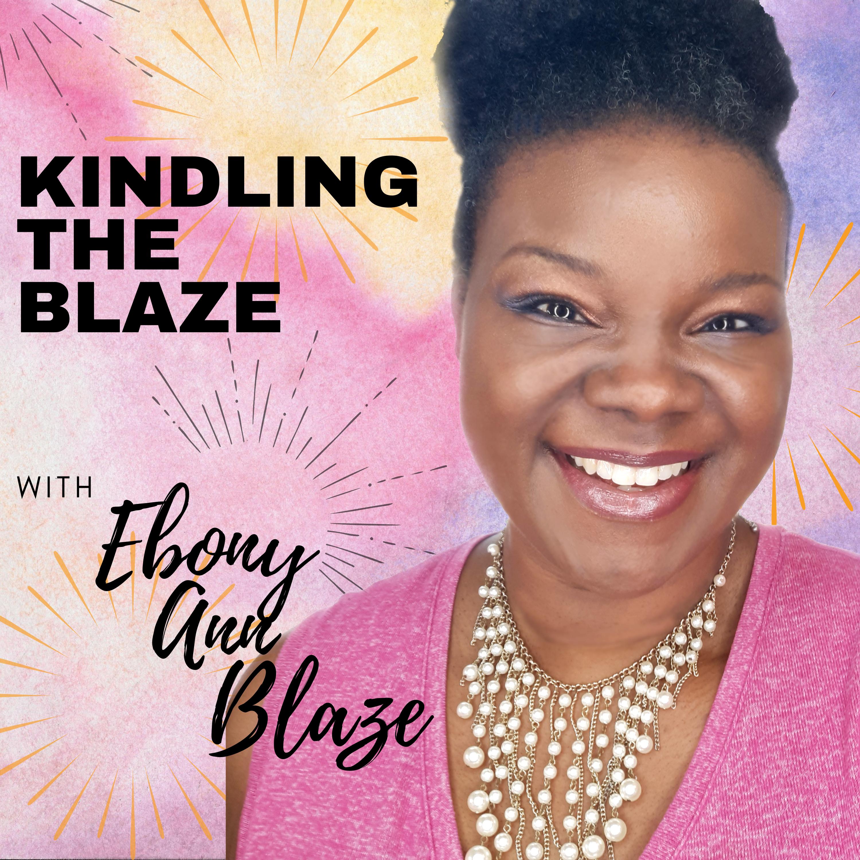 Kindling the Blaze show art