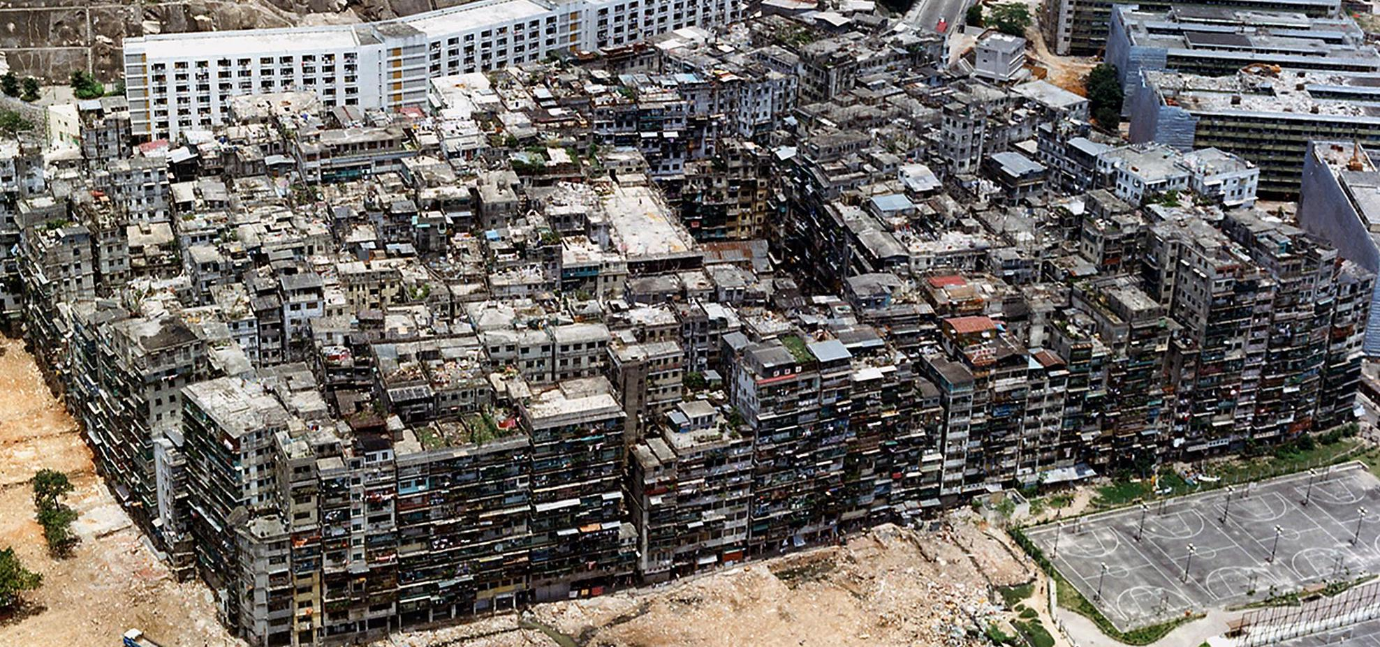 Ep. 229   The Walled City of Kowloon