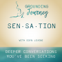 Artwork for Sensations and all the feels with Eowyn Levene