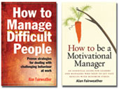 Managing Difficult People - You Get What You Reward