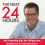 Artwork for #6: Preparing Your Kids for College and Your Employees for Advancement