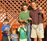 """4a. Jon Cleland-Host: """"Inspiring Naturalism for Families"""""""