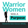 """Artwork for WWP Podcast #4 Know Your Value"""" with Chicks With MD's Founder Dr Lisa Whitty Bradley"""