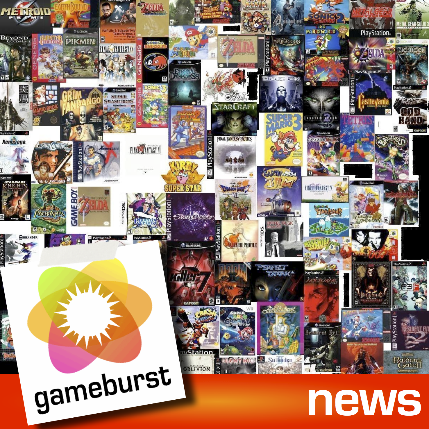 GameBurst News - October 28th 2012