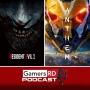 Artwork for GamersRD Podcast #51: Resident Evil 2 Remake review, impresiones de la Demo VIP de Anthem
