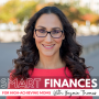 Artwork for Intro to the Smart Finances Podcast with Yezmin Thomas
