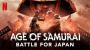 Artwork for EP166 Historians Discuss Netflix's Age of Samurai: Battle for Japan P2