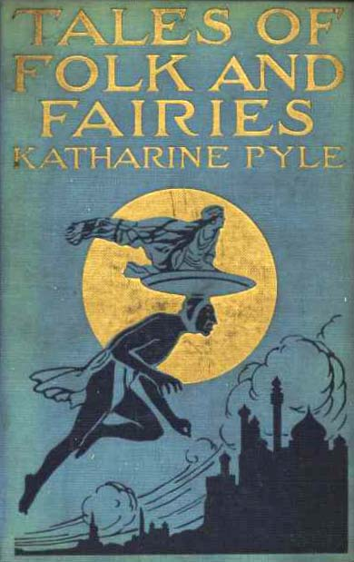 Tales of Folk & Fairies