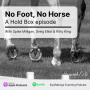 Artwork for The Hold Box: No Foot, No Horse