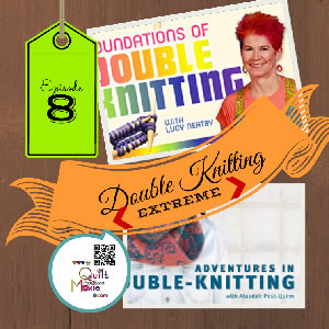 8 Double Knitting eXtreme