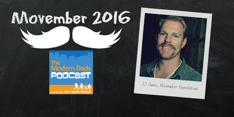 #54: Movember 2016