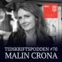 Artwork for #70: Malin Crona, tf chefredaktör Sveriges Natur