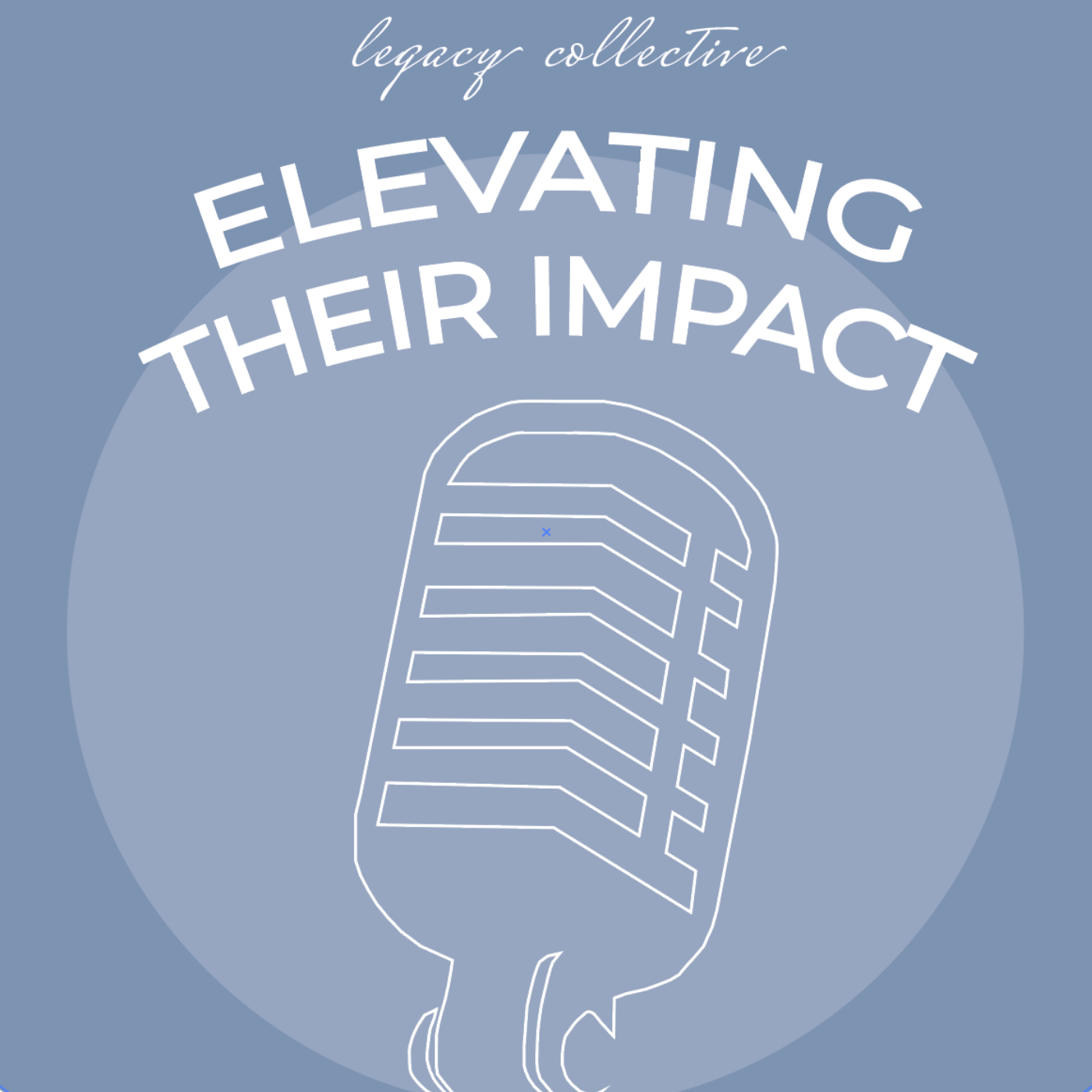 Elevating Their Impact show art