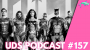 Artwork for Why Zack Snyder's Justice League Still Doesn't Work | UDS Podcast #157
