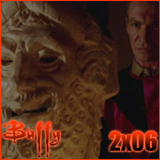 #75 - Buffy: Halloween