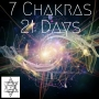 Artwork for 7 Chakras Day 21: Sound and the Energy Body