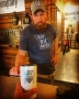 Artwork for The Growler: a conversation with 4 By 4 Brewing Co. brewer Chris Shaffer