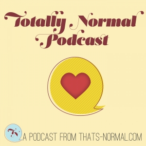 Totally Normal Podcast Episode 1: #Hangoutlander 109
