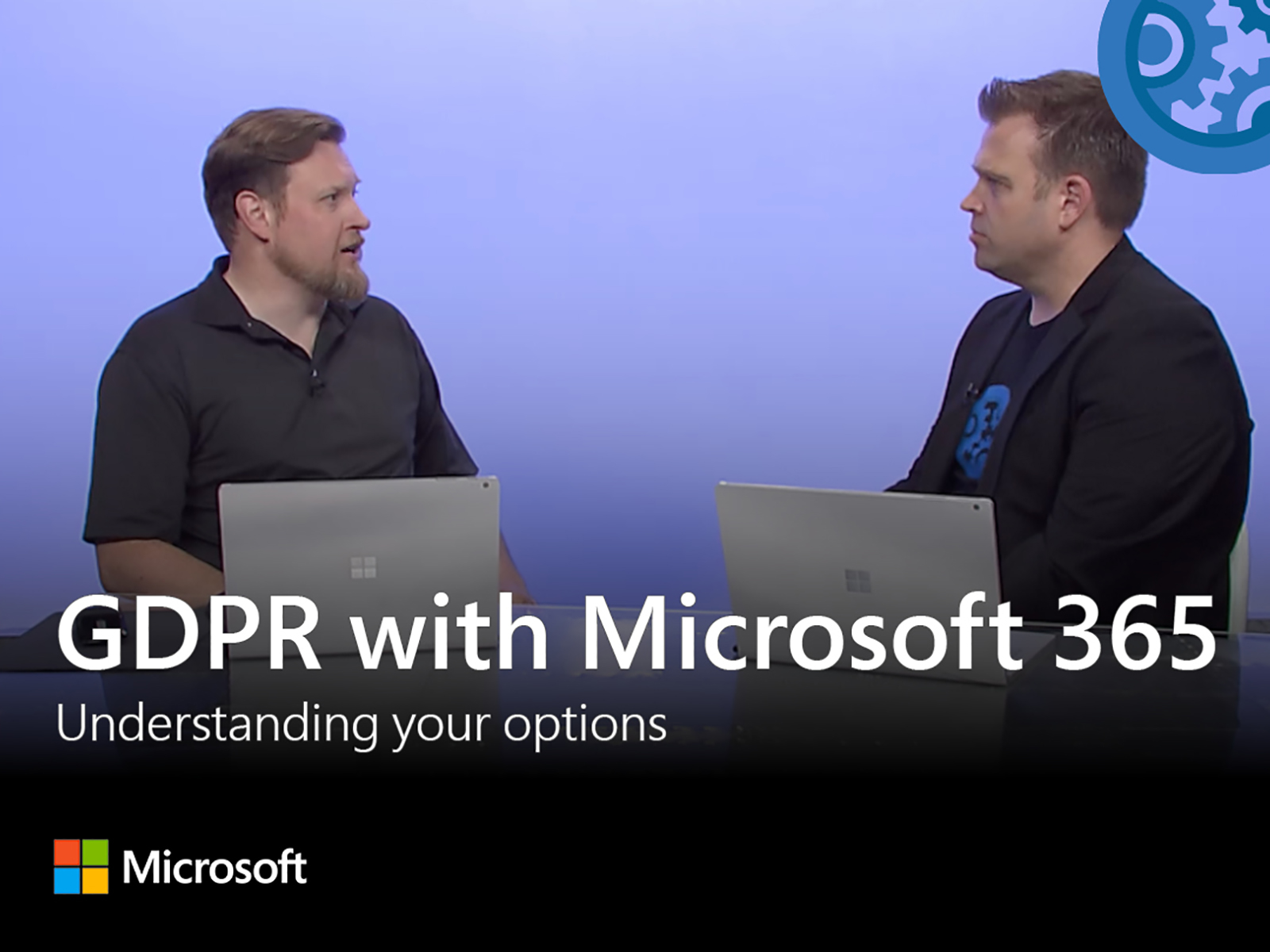 Artwork for Understanding the General Data Protection Regulation and your options with Microsoft 365